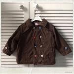 Kinderkleding zelf maken: met leuke knopen een kledingstuk pimpen