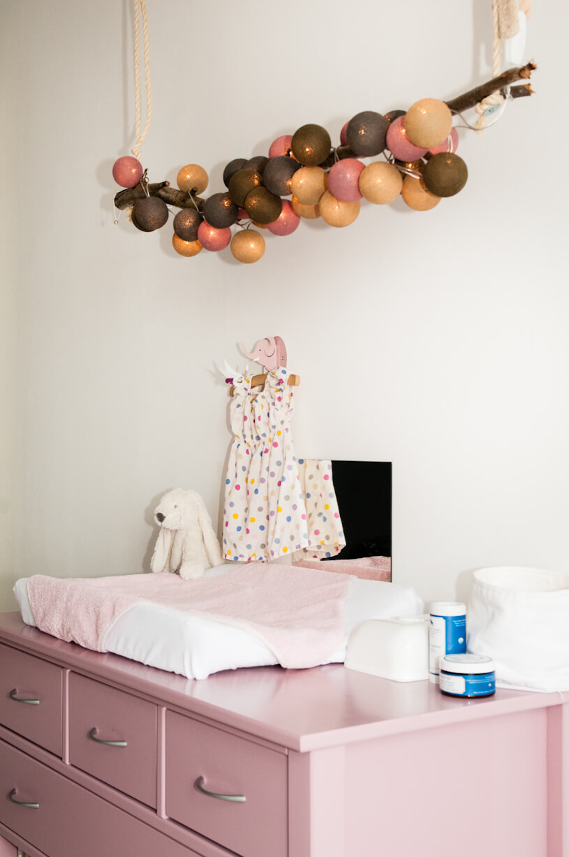 Dieren als thema voor een stijlvolle babykamer en kinderkamer ...