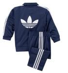 Trend: het Adidas Firebird jasje voor kids