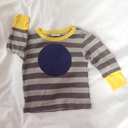 Kinderkleding DIY: een print op een shirt maken