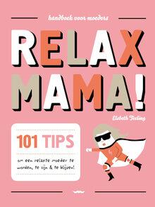 De club van relaxte moeders