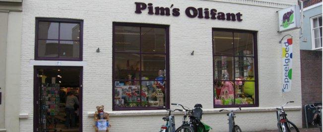 Shoppen voor kids in Utrecht