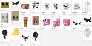 van de hema een overzichtje van alle nieuwe producten van de hema ze noemden het een sneak preview maar een deel van de collectie staat al op de site