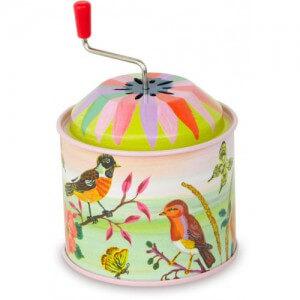 vilac muziekblik Verjaardagscadeau voor kids van 1 jaar: leuke cadeau tips voor een baby