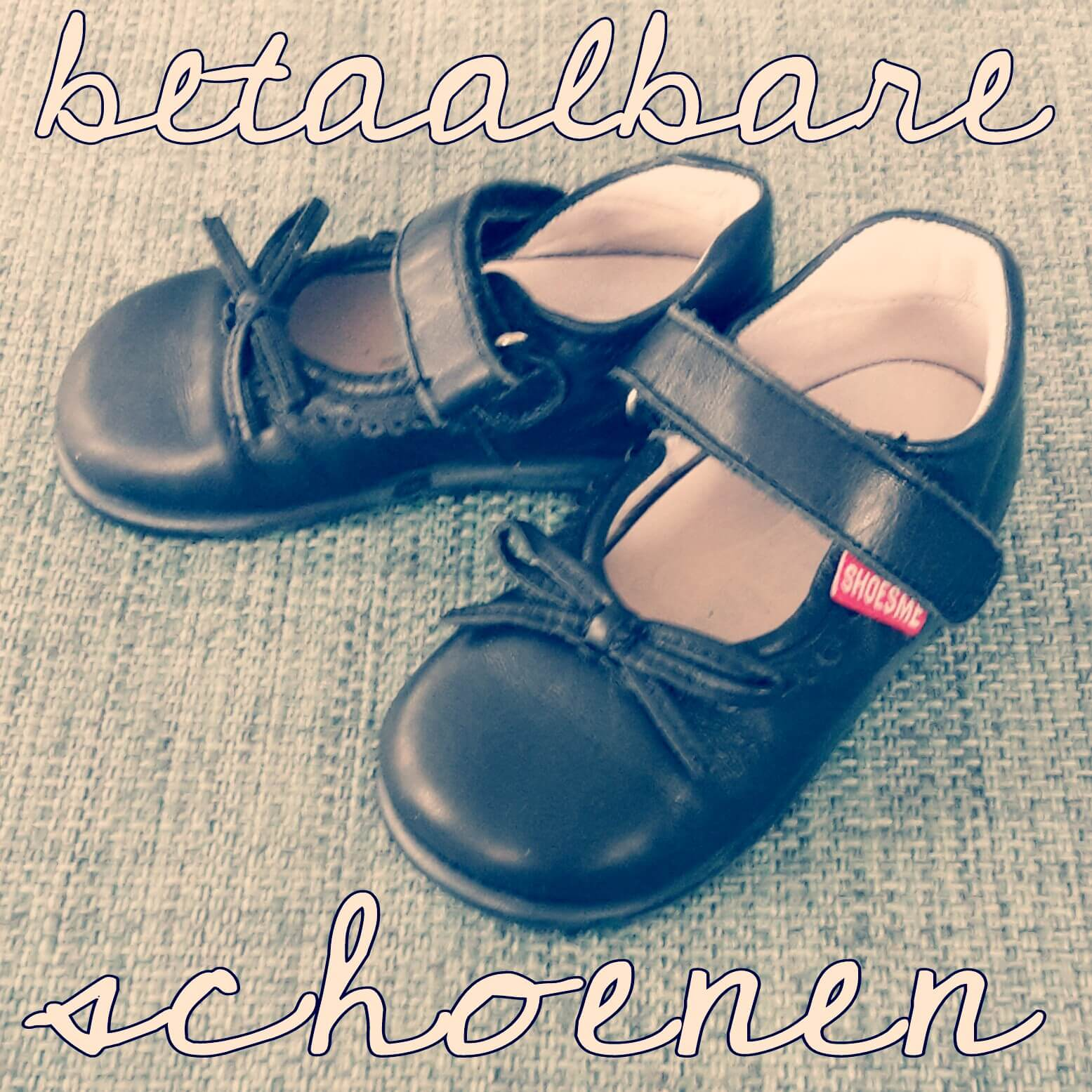 Betaalbare en leuke schoenen voor kids: ze bestaan echt