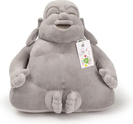 Knuffel boeddha