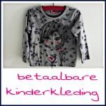 Betaalbaar kleding shoppen voor kids