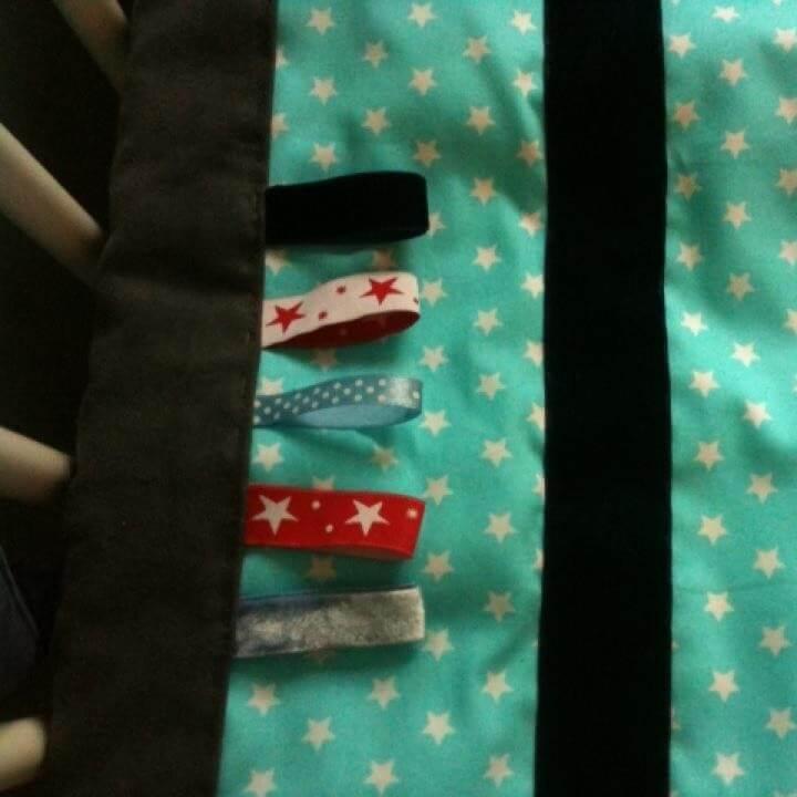 DIY: babygym en boxkleed in zelfmaken (of pimpen)