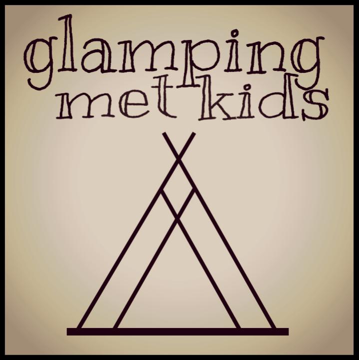 glamping met kids