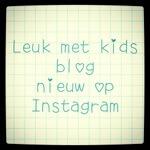 Leuk op Instagram