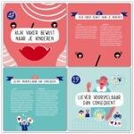 De Opvoedkalender: iedere week een nuchtere tip