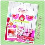 Eline's Buitenhuis: boek vol zomerse homedecoraties om zelf te maken