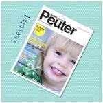 Leestip: tijdschrift Peuter van Ouders van Nu