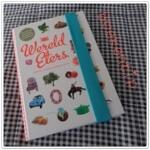 Wereldeters: kookboek voor een culinaire reis met kinderen