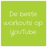 De beste workouts op YouTube