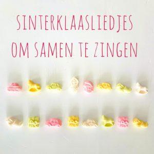 Sinterklaasliedjes op YouTube: nostalgie van oude Sinterklaasplaten