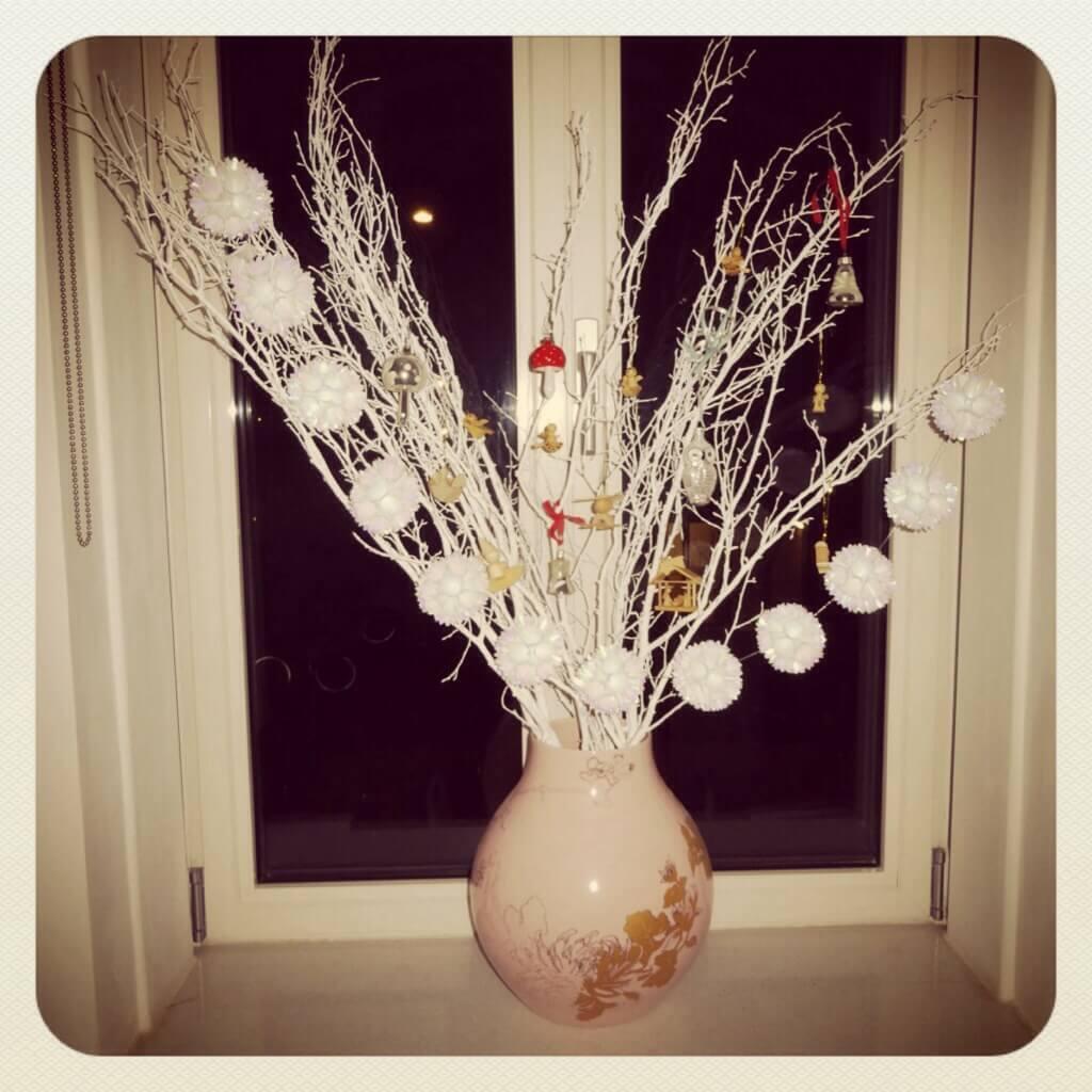 Ideeën voor een kindvriendelijke kerstboom voor baby en peuter