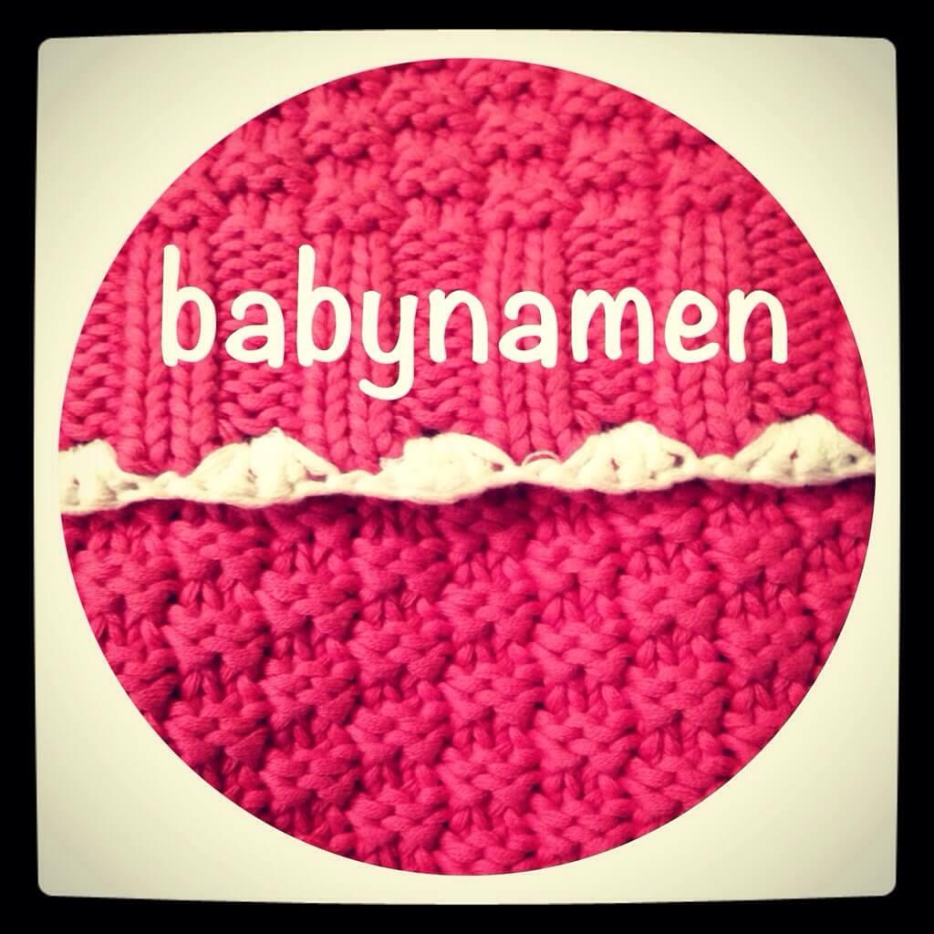 De populairste babynamen van 2013