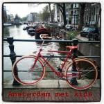 Amsterdam met kids: shoppen voor kids, restaurants, leuke dingen doen met kids, musea, speeltuinen, parken, kinderboerderijen