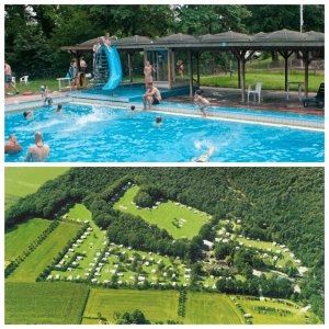 Een overzicht van heel veel leuke idyllische campings in Nederland met kids #leukmetkids De Lemeler Esch