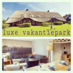 Hof van Saksen: kindvriendelijk vakantiepark met heel veel luxe