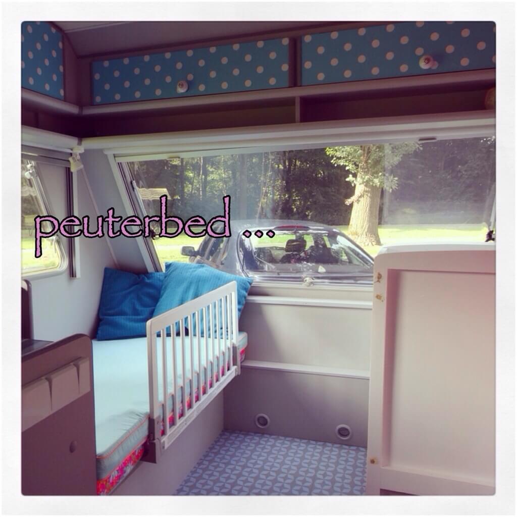 Zomerhuis op wielen: de 10 leukste ideeën om een caravan te pimpen ...