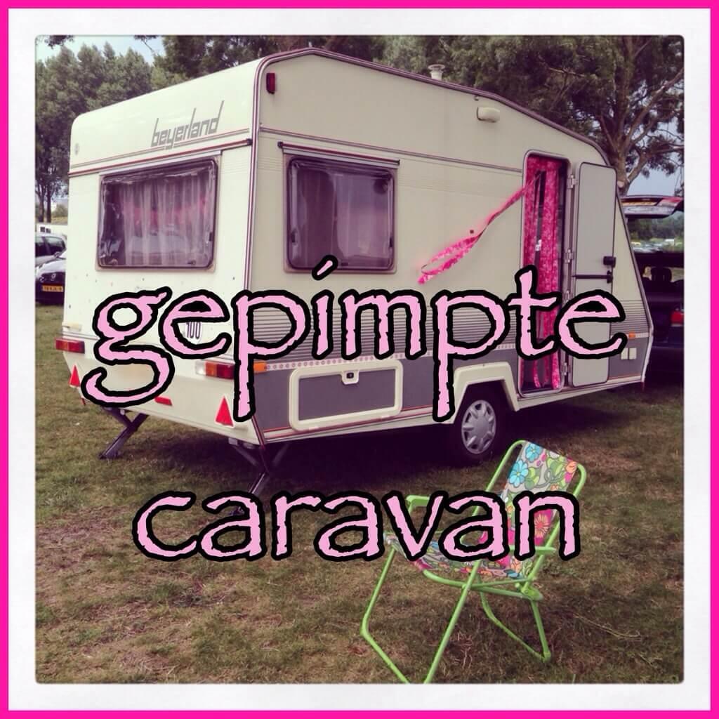 Zomerhuis op wielen: de 10 leukste ideeën om een caravan te pimpen