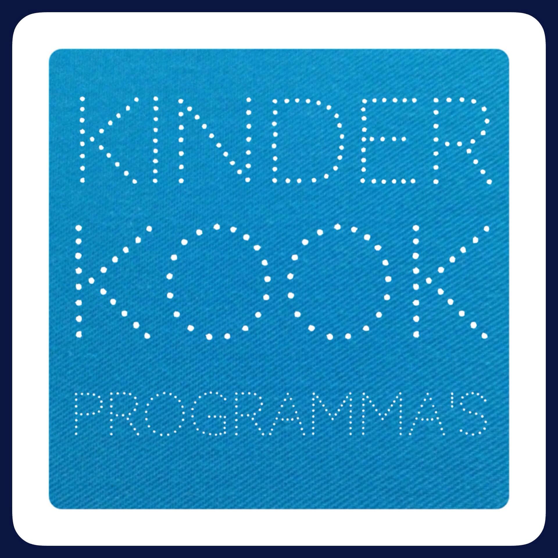 Kinderkookprogramma's op televisie