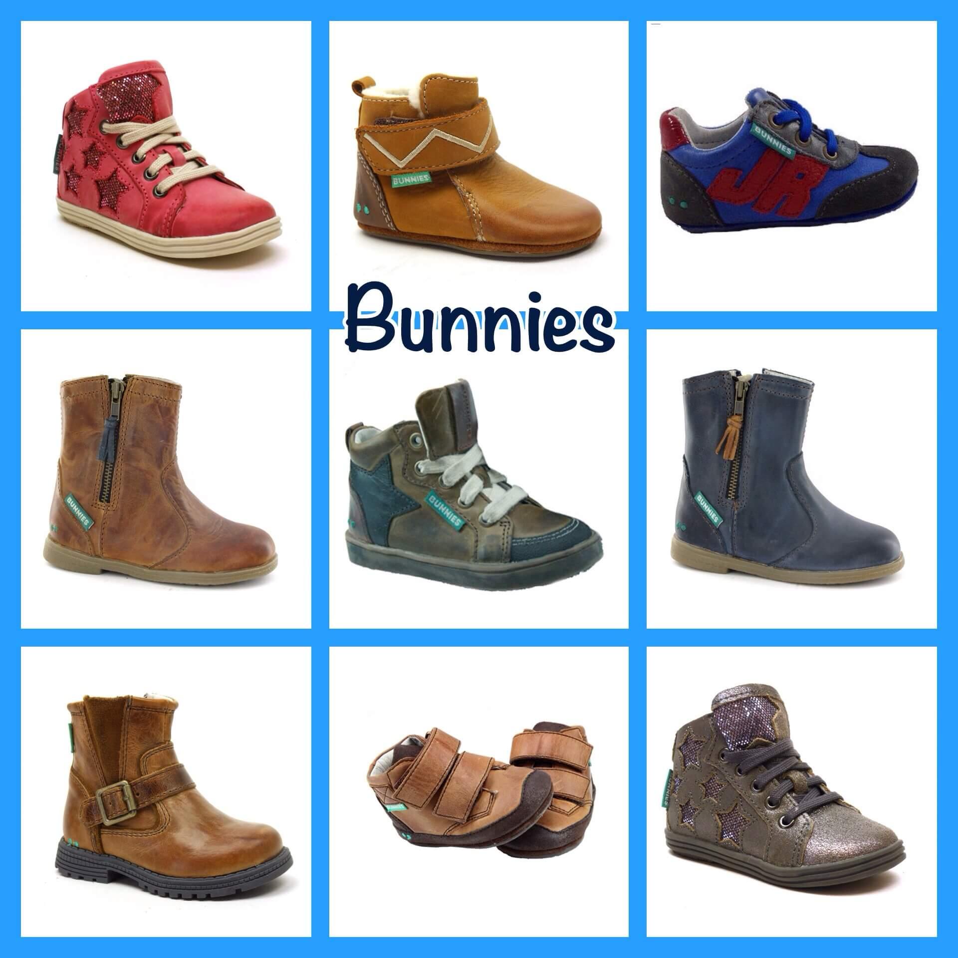 Kinderschoenen: de voetjesmeter + de leukste schoenen voor deze winter