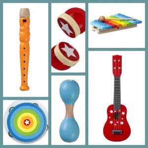 Verjaardagscadeau voor kids van 4 jaar of 5 jaar: leuke cadeau tips voor kleuters