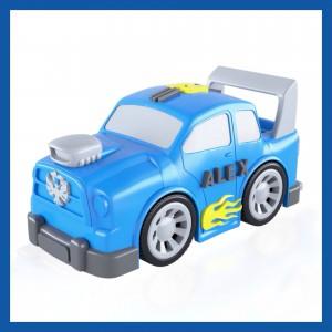 Je eigen speelgoed in 3D printen