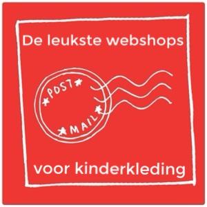 De leukste webshops voor kinderkleding: online kleren shoppen