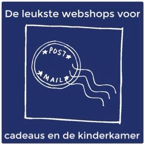 De leukste webshops voor cadeaus en de kinderkamer: online spulletjes shoppen