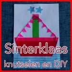 Sinterklaas: knutselen en DIY