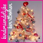 Ideeën voor een kindvriendelijke kerstboom voor baby, peuter en kleuter