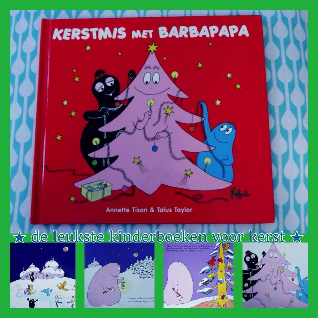 De leukste kinderboeken over kerst