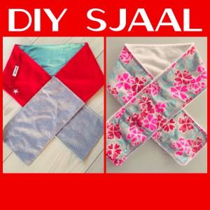 diy sjaal
