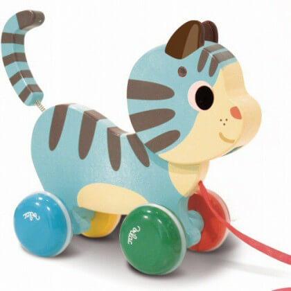 Verjaardagscadeau voor kids van 1 jaar: leuke cadeau tips voor een baby