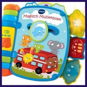 leuk speelgoed voor een 1 jarige