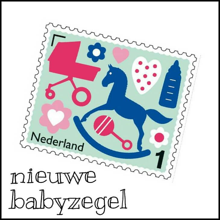 Wat vind jij van de nieuwe babyzegel?