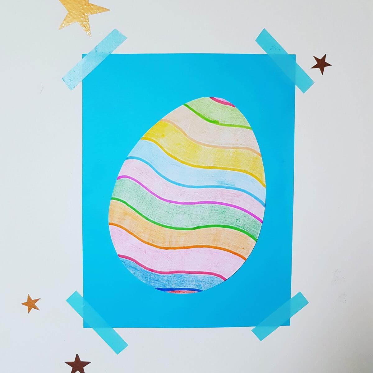 Knutselen voor Pasen: de leukste ideeën. Paasei knutsels. Easter egg crafting