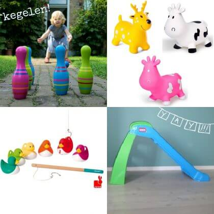 Peuter Verjaardag Cadeau Ideeën Voor Kinderen Van 2 Of 3 Jaar