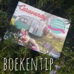 Boekentip: Caravanity Camping kookboek