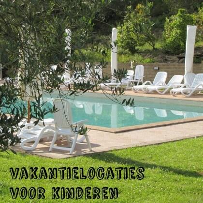 Vakantielocaties kids: mooie locaties voor vakantie met kinderen