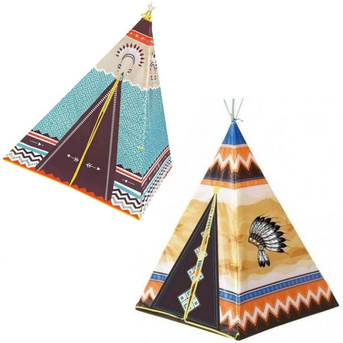 Goedkope tipi tenten voor kinderen