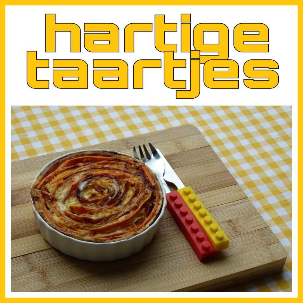 Hartige taartjes voor kinderen: een basisrecept om eindeloos mee te variëren
