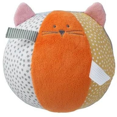 De leukste kraamcadeaus voor de geboorte van een baby - Hema knuffelbal