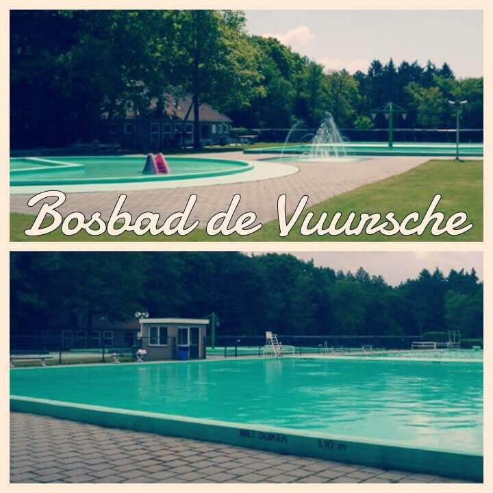Camping tip: De Zeven Linden & Bosbad de Vuursche in Baarn