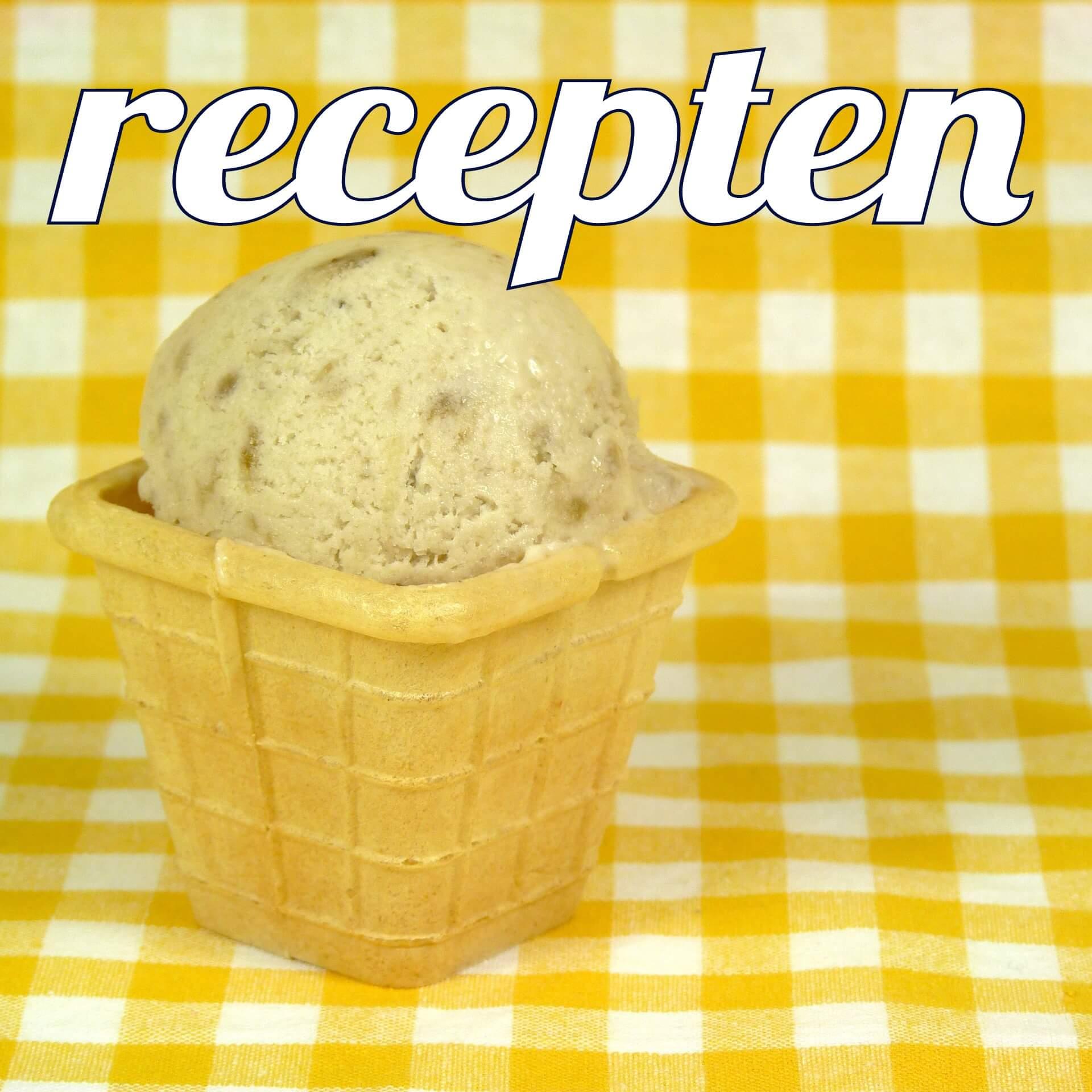 Zomerse ijsjes: lekkere en makkelijke recepten