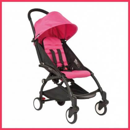 Babyzen Yoyo - Welke lichtgewicht buggy is de beste? Een review van de handigste exemplaren